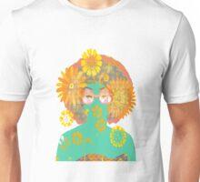 Psychedelic Babe II Unisex T-Shirt