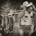 Relieved its over Taralga rodeo 2010 by shippy56