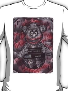 Fozzie Bear Joker T-Shirt