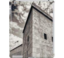 Rock Solid iPad Case/Skin