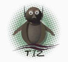 TIZ by dragonindenver