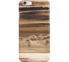 Cremebrulle sky iPhone Case/Skin