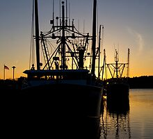 Safe Harbor by JoeGeraci