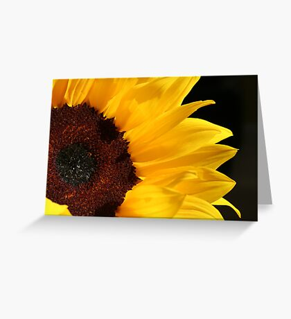 Light in our Darkest Moments... Greeting Card