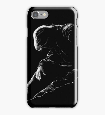 Sam Carter - Death Knell iPhone Case/Skin