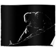 Sam Carter - Death Knell Poster
