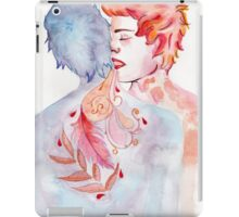 Power of color iPad Case/Skin