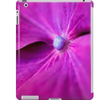 Hydrangea iPad Case/Skin