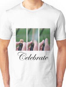 Let's celebrate Unisex T-Shirt