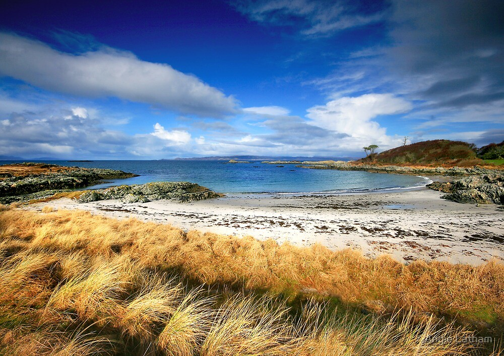Scotland: West Coast Inspiration by Angie Latham