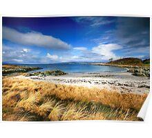 Scotland: West Coast Inspiration Poster
