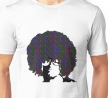 Psychedelic Dude Unisex T-Shirt