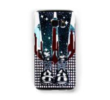 The World XXI Samsung Galaxy Case/Skin