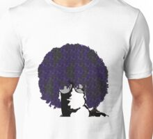 Psychedelic Dude II Unisex T-Shirt