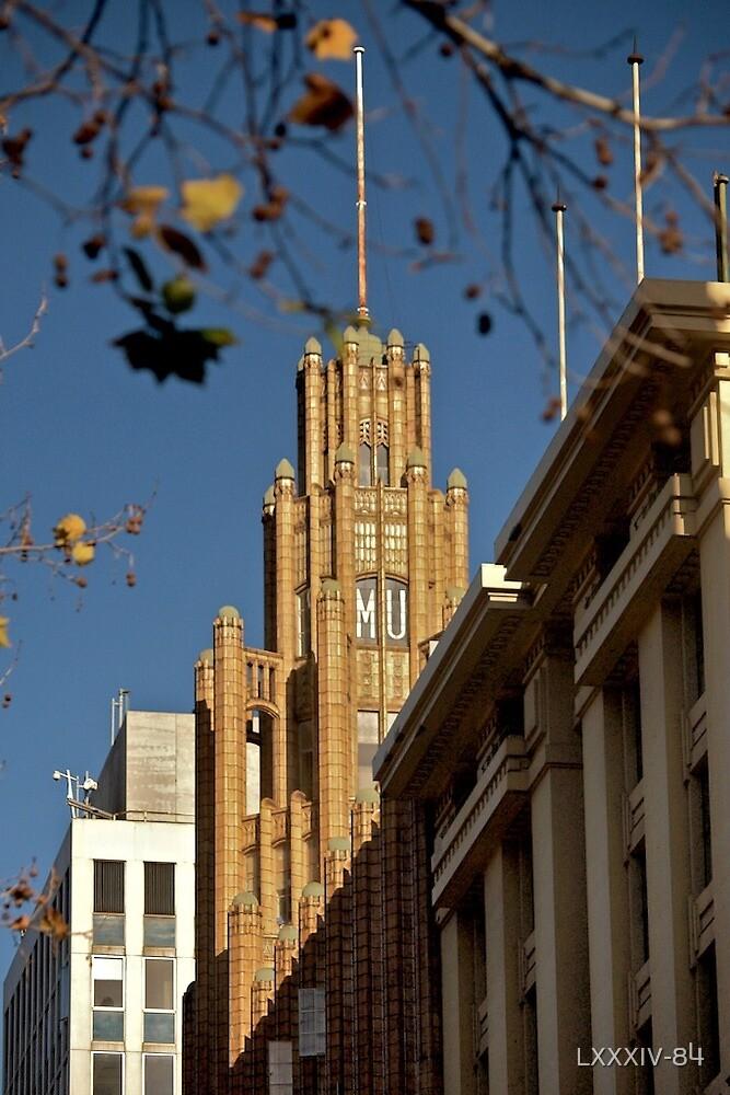 Manchester Unity Melbourne by Rodderrick Sota