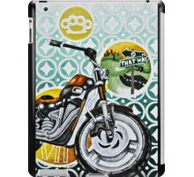 The Chariot VII iPad Case/Skin