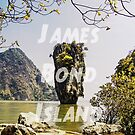 James Bond Island by armine12n