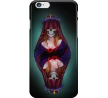 The Queen of Spades iPhone Case/Skin
