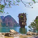Khao Phing Kan by armine12n
