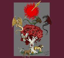 The Tree of Tears Unisex T-Shirt