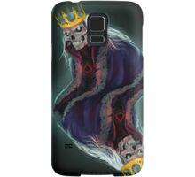 The King of Spades Samsung Galaxy Case/Skin