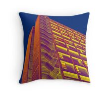 Park Hill Popart Part 3 of 6 Throw Pillow