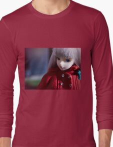 J-Doll Long Sleeve T-Shirt