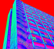 Parkhill popart (part 4 of 6) by sidfletcher