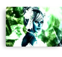 Elven Tears Canvas Print