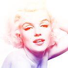 Marilyn Monroe by DoraBirgis
