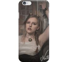 ~: Steampunk by Nathy :~ iPhone Case/Skin