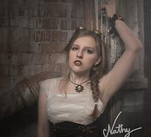 ~: Steampunk by Nathy :~ by iNathy