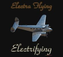 Electra Flying - Electrifying by muz2142