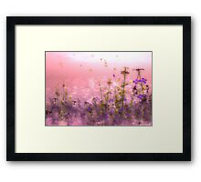 Enchanted Kingdom Framed Print