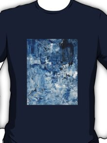 Ebb and flow across lost ice paradise T-Shirt