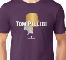 Jacqueline Boyer - Tom Pillibi [Eurovision winner] Unisex T-Shirt