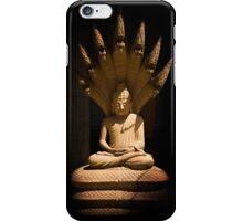 buddha #2 iPhone Case/Skin