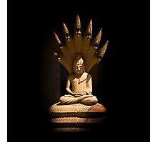 buddha #2 Photographic Print