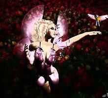 Rivendel by Lillou-Merlin