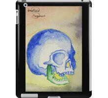 Skull Cone iPad Case/Skin