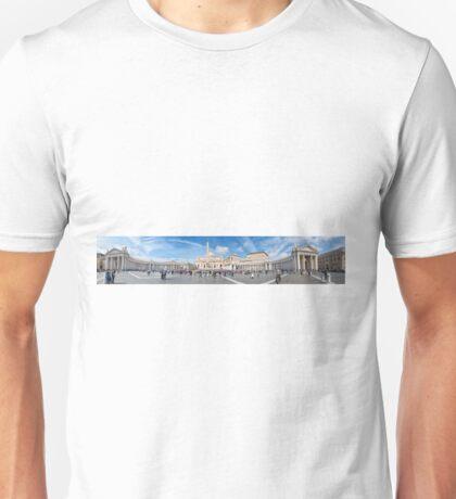 The Vatican Unisex T-Shirt