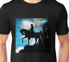 The Horseman Unisex T-Shirt