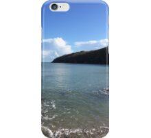 Paignton Beach iPhone Case/Skin