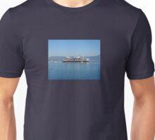 Cruiseship Unisex T-Shirt