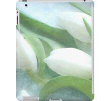 3 tulips iPad Case/Skin