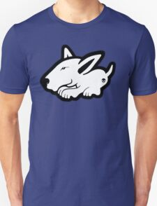 English Bull Terrier Planning Trouble T-Shirt