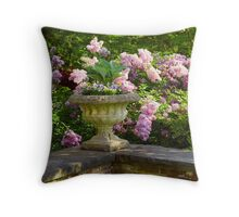 In Need of Some Spring Throw Pillow