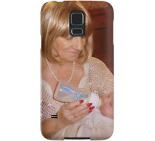 Moi With Katie Samsung Galaxy Case/Skin