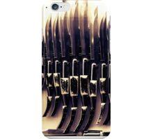 Blade iPhone Case/Skin