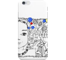A Few of His Favorite Things iPhone Case/Skin
